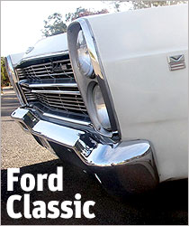 Ford Classic