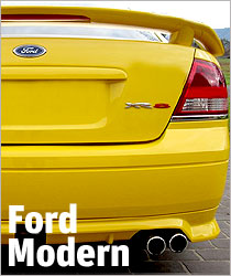 Ford Modern