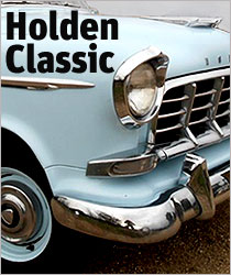 Holden Classic