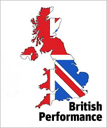 British Performance